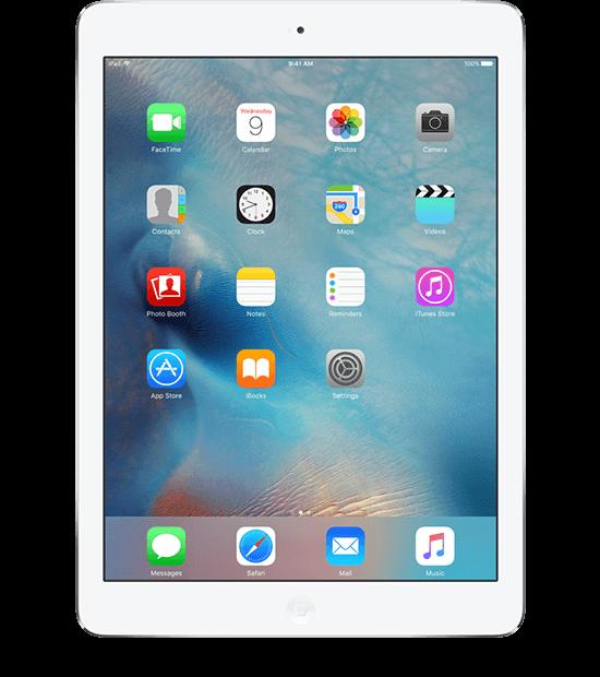 iPad-PNG-HD